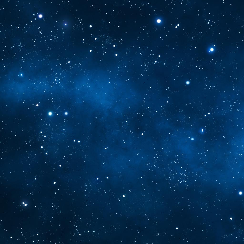 インディゴ宇宙