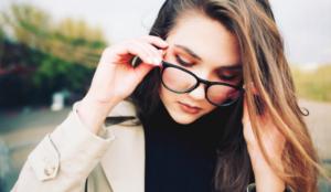 似合う眼鏡診断トップ
