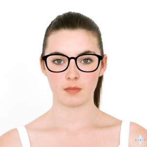 似合う眼鏡サンプルA1